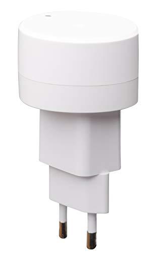 Danalock 3031350 Passerelle serrure connectée, Blanc, same size