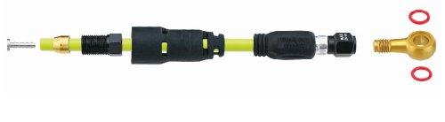 Jagwire Anschluss-Set Pro Quick-Fit für hydraulische Bremsen, MTB