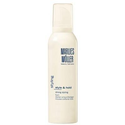 Marlies Möller Marlies möller marlies möller styling mmÖ strong styl foam 200ml