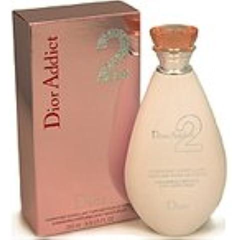 Christian Dior Addict 2 Körperlotion 200ml