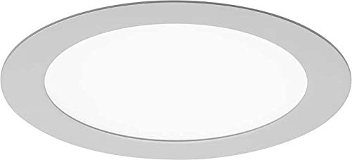 Trilux Aviella-Downlight halbrund C072000-840ET weiß - Deckeneinbau-downlight
