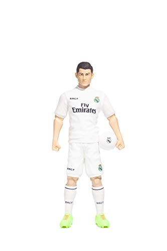 Sockers RMCF action figure by Cristiano Ronaldo 2018 / 19