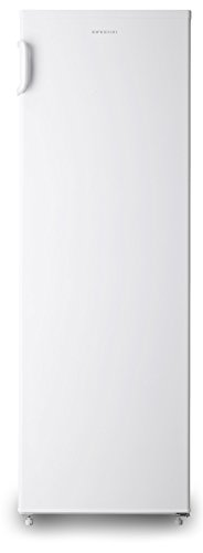 Congelador Vertical INFINITON CV 1570 NF Blanco