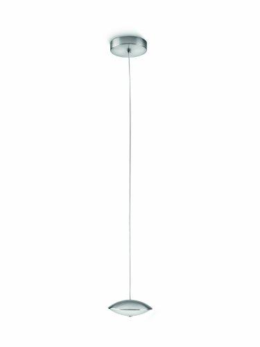 Philips Suspension LED Manzoni luminaire d'intérieur Métallique Métal