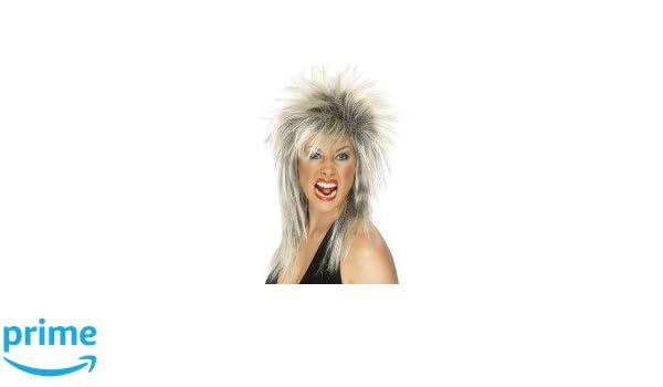 545bd80c30 Rock Diva Wig