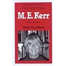 Presenting M. E. Kerr (Twayne's Young Adult Authors) by Alleen Pace Nilsen (1997-04-18)
