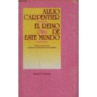 Reino de este mundo: El Reino De Este Mundo par Alejo Carpentier