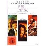 Best of Charles Bronson: Das Gesetz bin ich / Kalter Hauch / Chatos Land [3 DVDs]