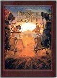 The Prince of Egypt: Family Read-Aloud Treasury