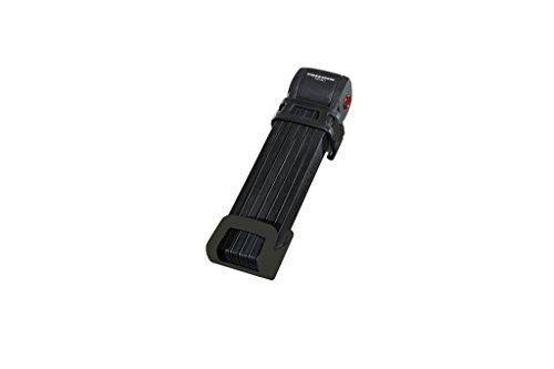 Trelock FS 300L Faltschloss, schwarz 100 cm
