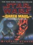 STAR WARS, Darth Maul, Shadow Hunter
