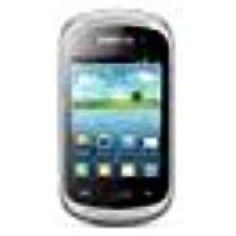Samsung Galaxy Music Smartphone, Display 3 Pollici, Edge, GPRS, HSDPA,