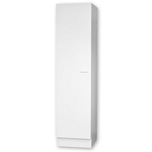 Unbekannt Hochschrank WIEN - weiß - 50x50 cm