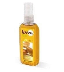 Lovea spray Aceite Corporal Reafirmante orgánico certificado Argan 125 ml de Marruecos