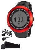 Suunto Ambit 2 S Heart Rate Monitors Luxury Watches - Red One Size Red HR One Size image