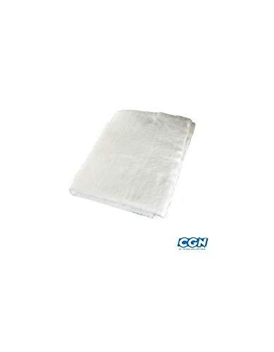 180/ºC Vinyle Haute Qualit/é Lamin/é Autocollant Akrapovic Plaque Aluminium Semi Rigide pour Pot Dechappement Haute Temp/érature