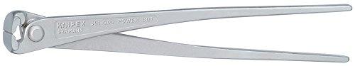 Preisvergleich Produktbild KNIPEX 99 14 300 Kraft-Monierzange hochübersetzt verchromt 300 mm