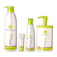 Berrywell - Pflege Farb Schutz Shampoo - 251 ml