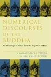 Numerical Discourses of the Buddha (Sacred Literature Trust Series)