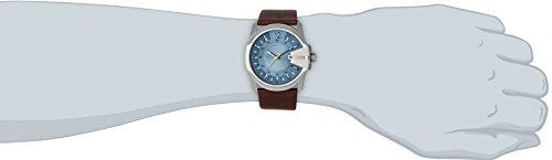 Diesel Herren-Uhren DZ1399 - 3
