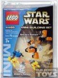 LEGO Star Wars 4485 Mini Sebulbas Podracer & Anakins Podracer
