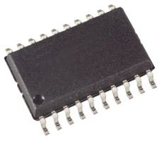 NXP 74hct244d Buffer/Line Driver, non-inverting, 3-state, 8Tor, 1Eingang, 4,5V bis 5,5V, soic-20