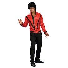 Amerikaner Michael Jackson Thriller