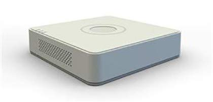 Hikvision Digital Technology 4 Turbo HD/AHD/Analog videoregistratori virtuali Bianco
