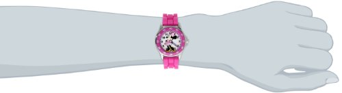 Image of Childrens Disney Minnie Mouse Watch MN1157