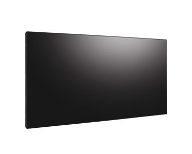 AG Neovo PN-46D (46 inch) LED Backlit LCD Large Format Display 4000:1 500cd/m2 (1920x1080) 6.5ms VGA/DVI/HDMI/DP/S-Video/CVBS (Black)