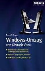 Windows Umzug von XP nach Vista