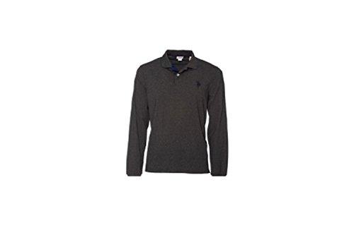 us-polo-association-mens-polo-shirt-grey-dark-grey-medium