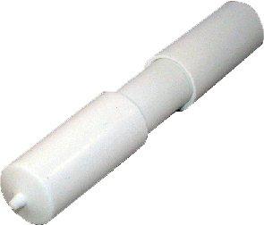 Preisvergleich Produktbild Ersatzrolle ERSATZROLLE MIT FEDER 115 MM WS 1078 (Liefermenge=2)