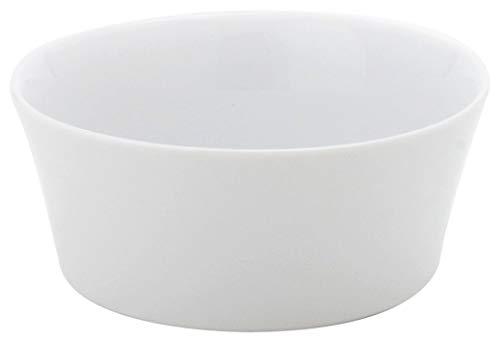 Schüssel Form (Kahla 327753A90032C Update Souffléform 14 cm, weiß)