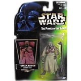 Figura Star Wars The Power Of The Force Tusken Raider