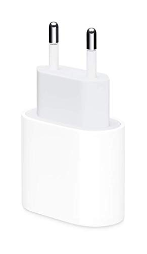 Apple Adaptador Corriente USB-C 18 W