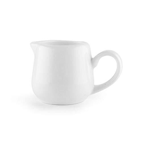 Yiszj Becher Wichteln Kännchenmini Keramik Kaffeemilchflasche Milchtasse Milchpfanne 50Ml Mariendistel Topf