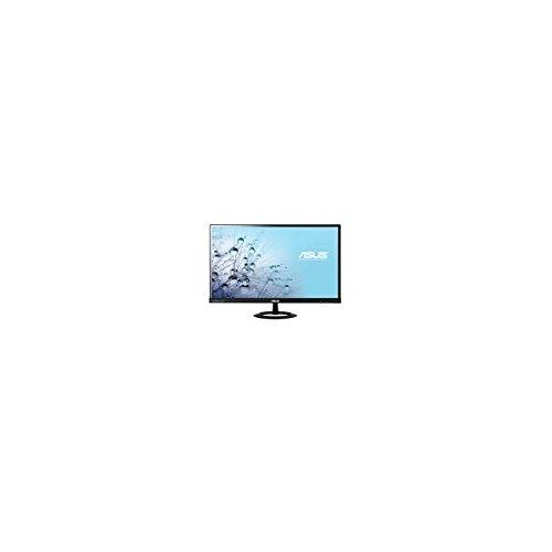 'Monitor LED IPS 27ASUS VX279H FHD 5ms HDMI VGA Lautsprecher