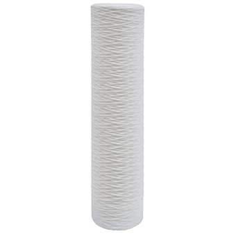5 Mikron Sediment Filter (FilterCor fcp5s20p 50,8x 11,4cm String Wunde Polypropylen 5Mikron Sediment Filter)