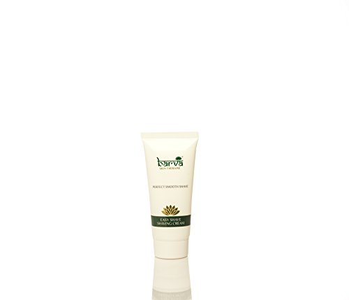Barva Skin Therapie Easy Shave Shaving Gel (SLS Free) with Aloe Vera & Turmeric