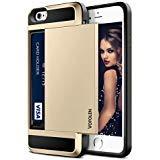 Best Vofolen Iphone 6 Wallet Cases - iPhone 6 Case, Vofolen(TM) Impact Resistant Wallet Cover Review