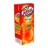 Real Juice Mango, 160 Ml