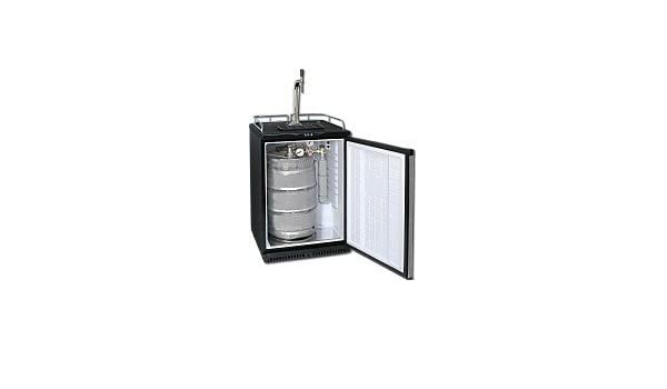 Bomann Kühlschrank Zapfanlage : Fassbierkühlschrank bis zu 50l fässer bierbar inkl. schanksäule