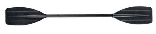 H2O Neptune Junior Pagaie pour kayak Noir 155cm 3pièces