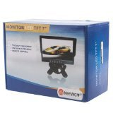 NEEWER 5.8ghz Built-in Rc305 Receiver 7 Inch 800x480 Monitor Rp-sma with light Shield