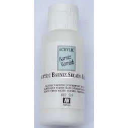 Vallejo Liquid Varnish - 55ml Gloss - VAL26517 by Acrylic