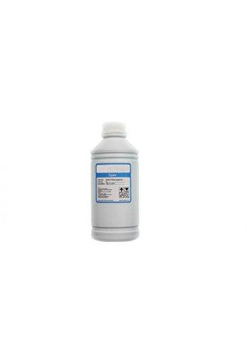 Tinte Sublimation cyan 1L für Drucker Ricoh, Epson, Brother