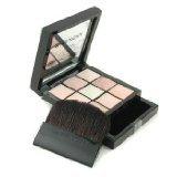 Le Prismissime Visage Mat & Glow Soft Compact Face Powder - # 81 Light Silk - 9x0.4g/0.0133oz