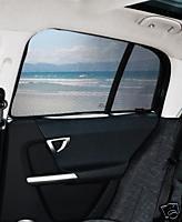 Preisvergleich Produktbild Pare Soleil-Sichtfenster rückseitigen Smart Forfour 454