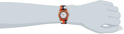 Esprit Jungen-Armbanduhr bandana buddy Analog Quarz Resin ES000FA4022 - 3